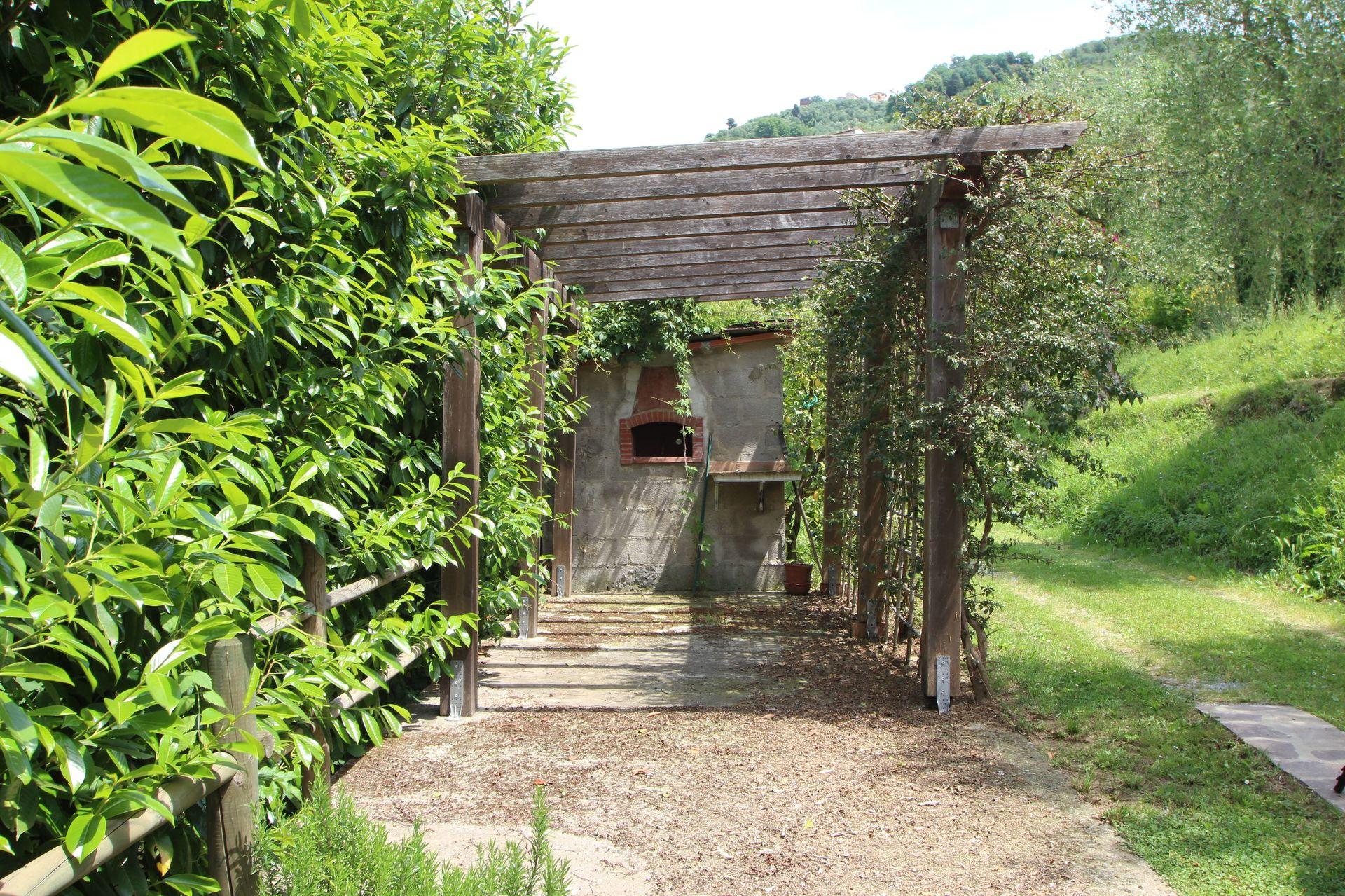Torre Di Matilde Casa De Vacaciones Con 3 Habitaciones Con